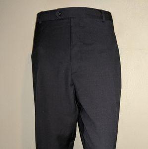Pronto Uomo Blue Suit Separate Pants 44W 32L Excel